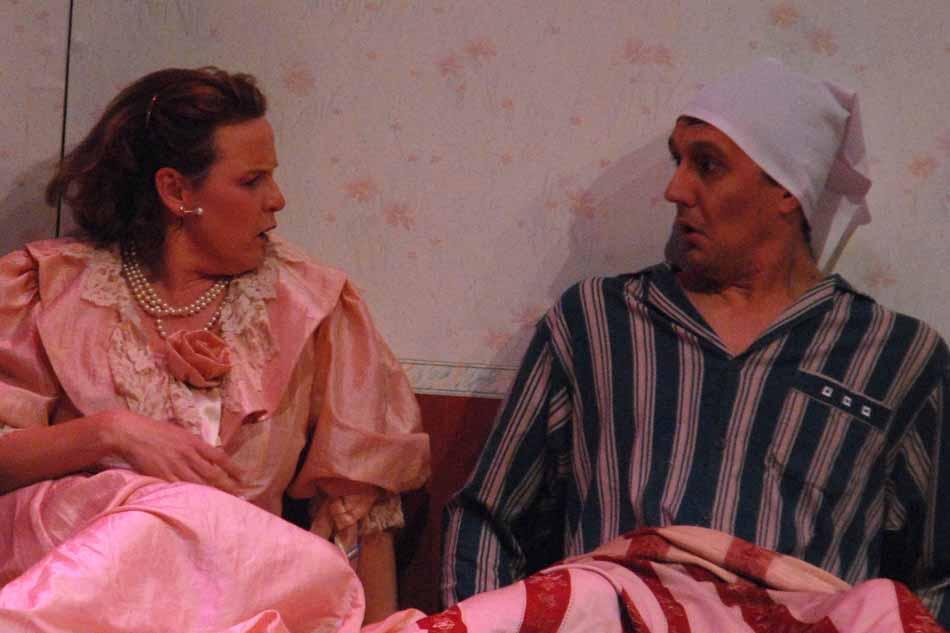 Vlo in het oor (2008)
